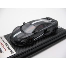 McLaren 675LT Coupè Kenwood JVC Concept 2015