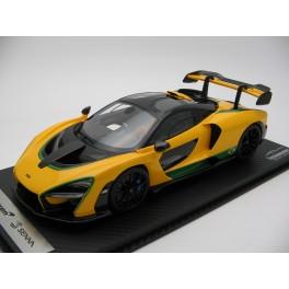 McLaren Senna Airton Senna Edition 2018