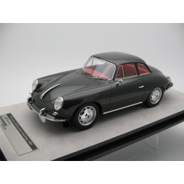 Porsche 356 Karmann Hardtop 1961 Dark Grey