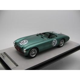 Aston Martin DB3S Spyder Mille Miglia 1953